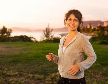 Kod ishrane važno je znati da je dnevni unos kalorija na se dovoljno KCal te se javlja glad.