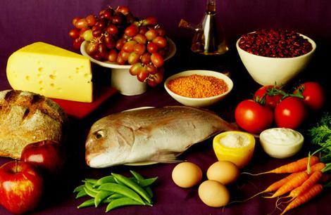 Hranom do 100% zdravlja